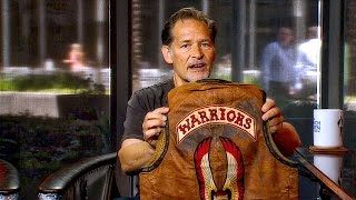 "James Remar Unearths a Classic Bit of Movie History from ""The Warriors"" on The Rich Eisen Show"