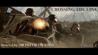 Peter Jackson - Crossing The Line Trailer