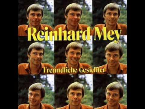Reinhard Mey - Das Leben Ist...