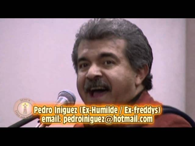 PEDRO INIGUEZ QUE CHEVERE.mp4