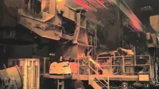Steel Dynamics Butler Full Circle
