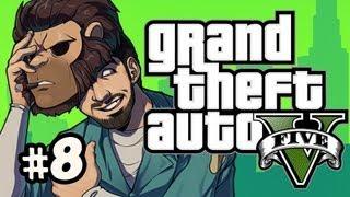 CHOP UNLEASHED - Grand Theft Auto V ( GTA 5 ) w/ Nova Ep.8