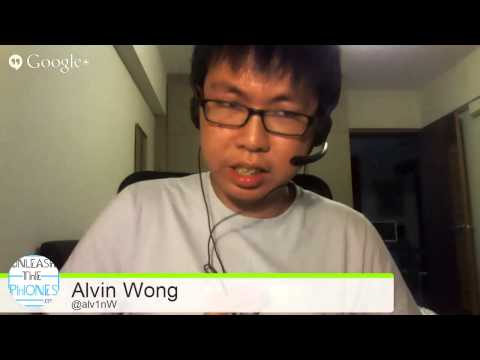 "UnleashTV Episode 65: ""Lenovo + Motorola = Lenovorola?"""