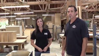 Custom Cabinets for San Diego Homes