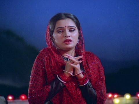 O Mera Daata Mera Maalik (Video Song) | Bewafai | Rajesh Khanna | Padmini Kohlapure