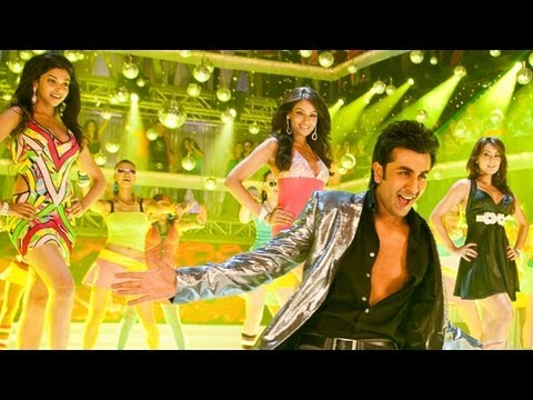 Making Of The Title Song - Bachna Ae Haseeno