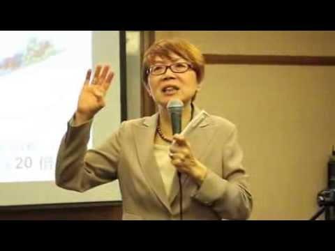 RAIN SOUL MALAYSIA |SUSIE KWOK HEALTH TALK (Chinese)|RAIN SOUL(元气) | RAIN SOUL ASIA|TAIWAN