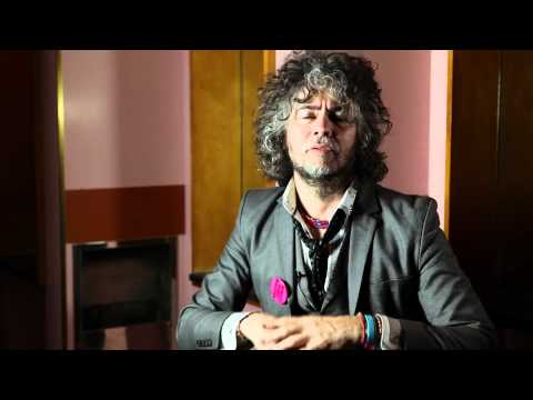 Wayne Coyne Interview: The Art of The Flaming Lips Live