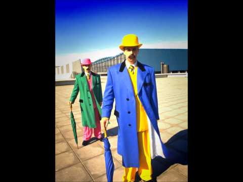 Pet Shop Boys - Nervously