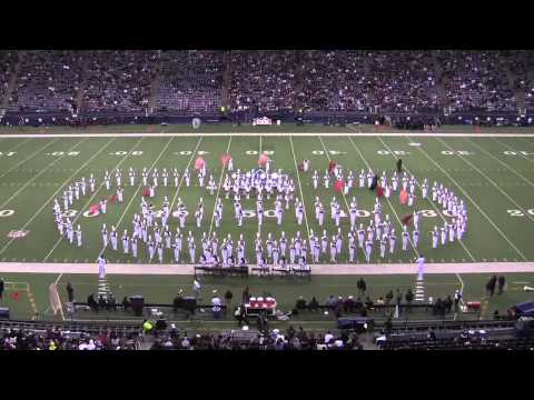 2009 Plano Senior High School EOY Band Video
