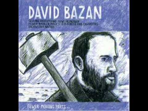 David Bazan - Cold Beer And Cigarettes