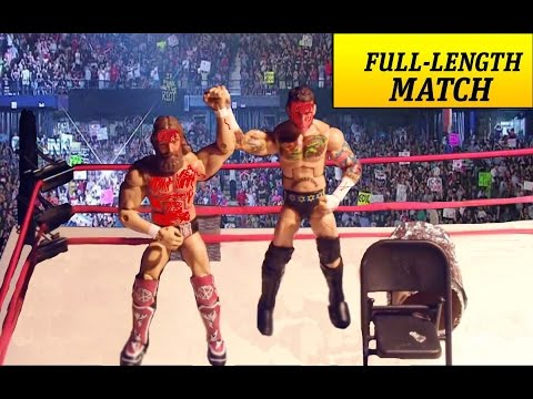 Wwe Stop Motion