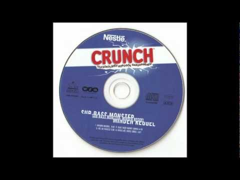 Sub Bass Monster - Minden Reggel (Crunch CD 2002)