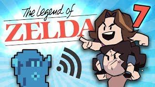 Beefed-Up Zelda: Wi-Fi Wizards - PART 7 - Game Grumps