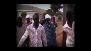 Burro Banton. Badder then Them. Official VIdeo