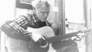 Watch Doc Watson Nashville Blues video