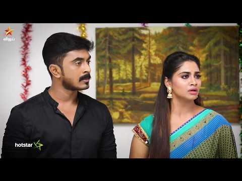 Pagal Nilavu Promo 10-09-2018 To 15-09-2018 Vijay Tv Serial Promo Online