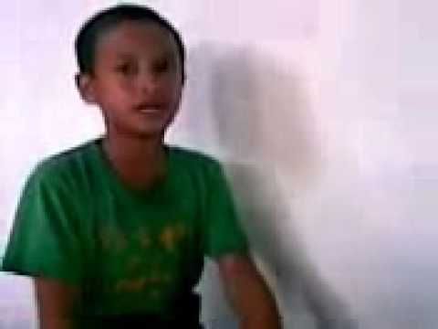 13 Year Old Filipino Boy | Beautiful Quran Recitation | video