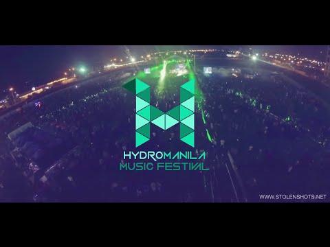 Hydro Manila 2015 | Stolen Shots Aftermovie