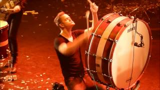 Download Lagu Imagine Dragons - L'Olympia - Radioactive (Live) - HD Gratis STAFABAND