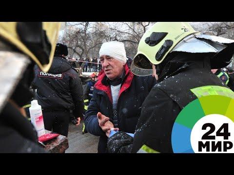 Водителя автобуса со «Славянского бульвара» назвали «лучшим по мастерству» - МИР 24