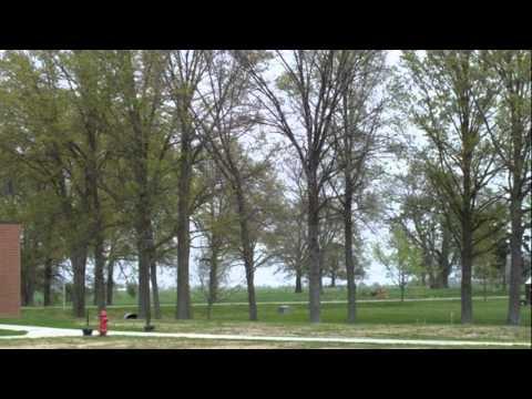 Kaskaskia College Arboretum - Kaskaskia College