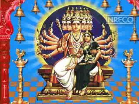 Arumugam Thiruppugazh - Gaanam