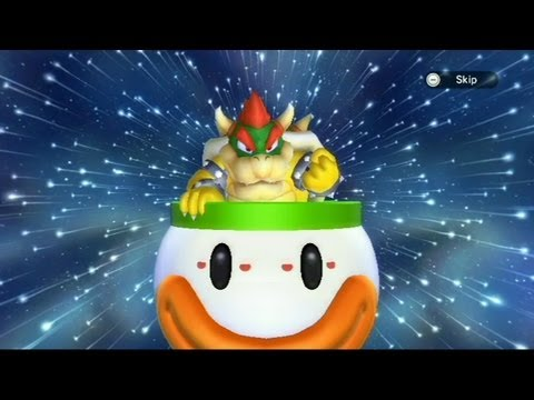 Mario Party 9: Bowser Station + Final [Fase Completa]