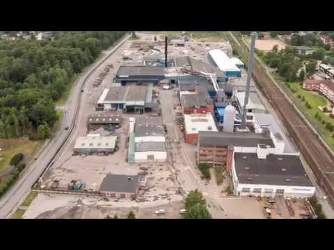 Stena Aluminium Corporate Movie