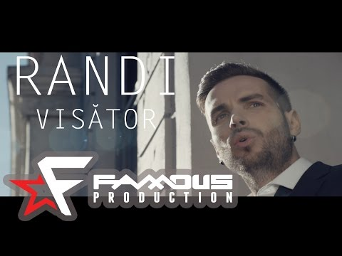 Randi - Visator -Official Music Video-