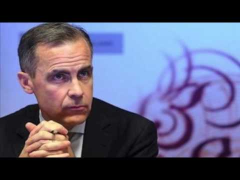 What to expect of BoE? Bank of England + British Pound + Brexit