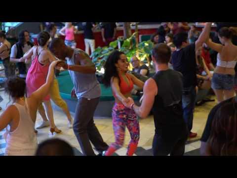 00244 ZoukMX 2016 Social dance Several TBT ~ video by Zouk Soul