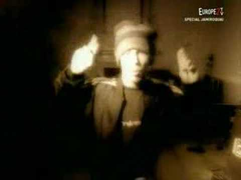 Jamiroquai do you know where you 39 re coming from youtube for What do you know about acid house music