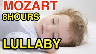Download Lagu 8 HOURS of Mozart Effect for Babies to go to Sleep / Stream Sound with Classical Music Baby Lullaby Gratis STAFABAND