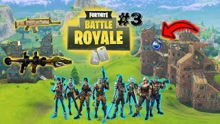 FORTNITE DUBS/ DAILY WINS 0/ Total Wins 17/#NOFASQUAD!!!