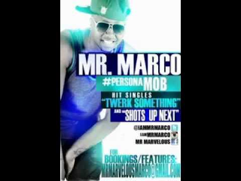 Mr Marco - ALL DAT ASS