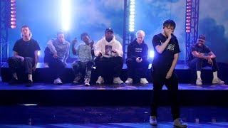 BROCKHAMPTON Performs 'Sugar'