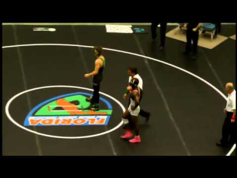 2013 FHSAA Class 2A Wrestling Championship Finals