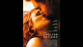 "Theme from The English Patient - 1996, ""Let me come in"""
