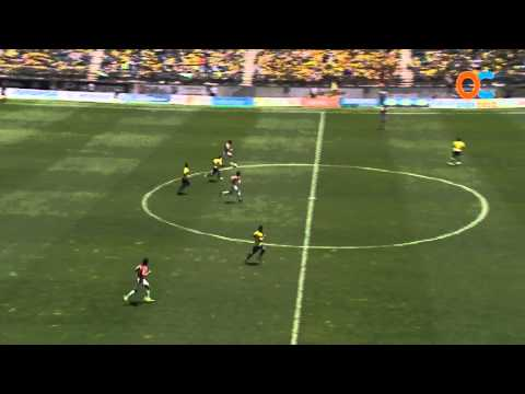 Cadiz 1 - 1 Athletic Bilbao B