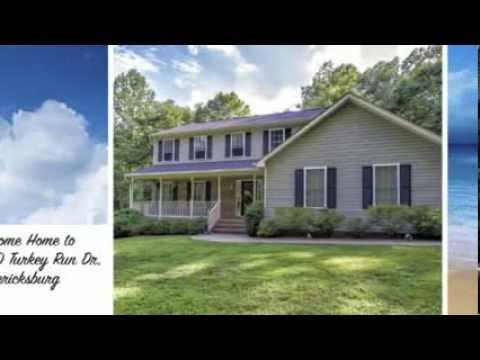 Fredericksburg Home For Sale in Riverbend High School