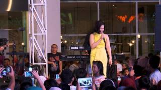Summarecon Mal Bekasi - ASTRID Live Performance