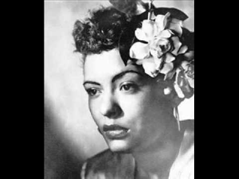 Billie Holiday - A Foggy Day