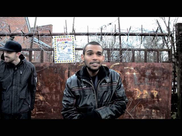 '23TV' Notes Ft. Jurell & General - Heartless (Official Video)