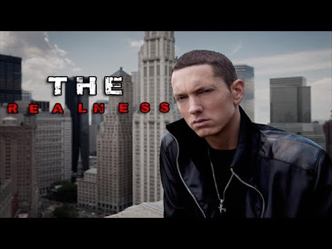 THE REALNESS: Eminem Disses Asher Roth?!?!