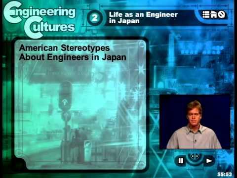 Japan 2.8: Family Life of Engineers