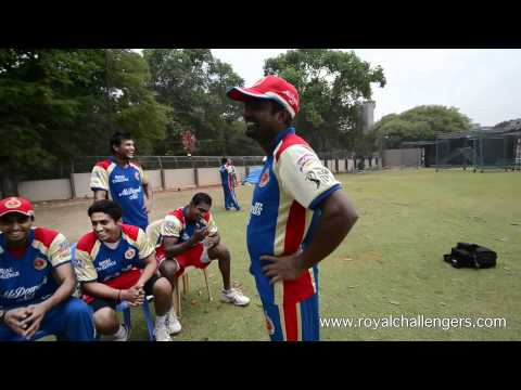 Murali the Legend tells his story