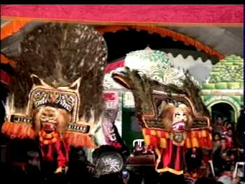 Jaranan Campursari Reog Turonggo Mudo video