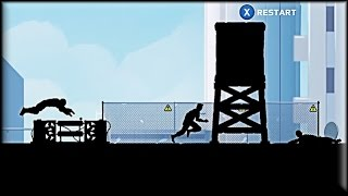 Vector - Story 1 - Downtown Walkthrough (Steam/PC)
