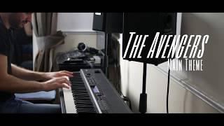 The Avengers - Main Theme